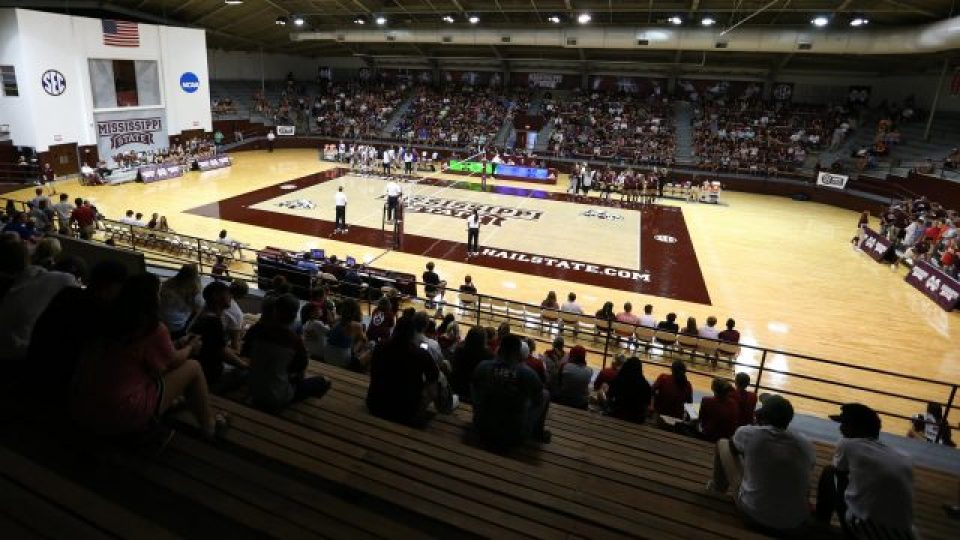Mississippi State University to Host 2017 MHSAA Volleyball Championships