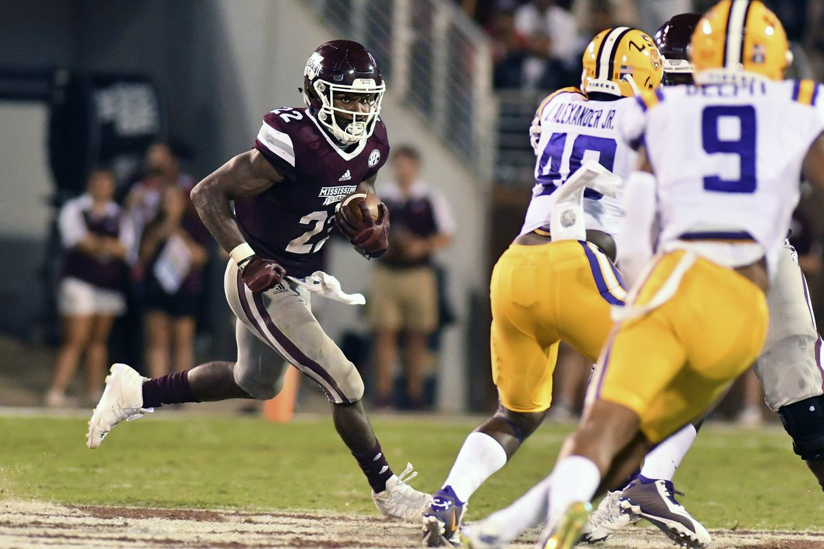 Mississippi State Bulldogs vs Georgia Bulldogs News and Notes