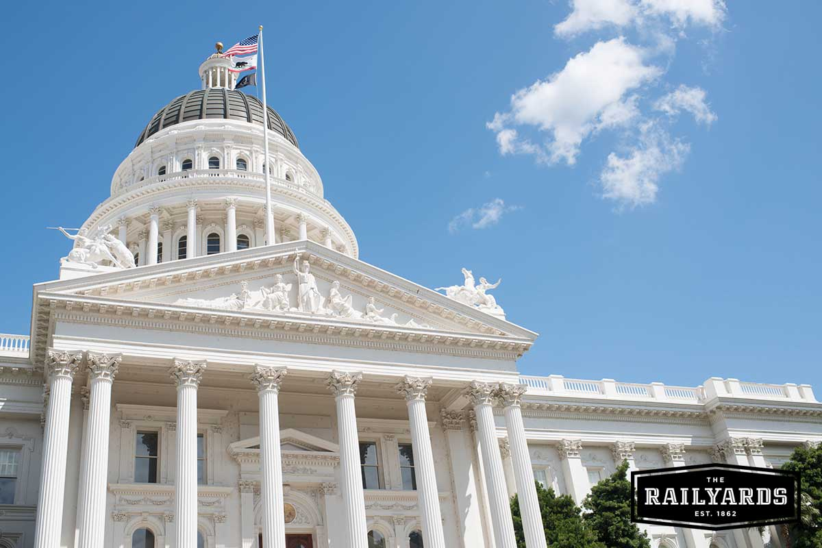 8 New Laws That Will Impact Sacramentans in 2021