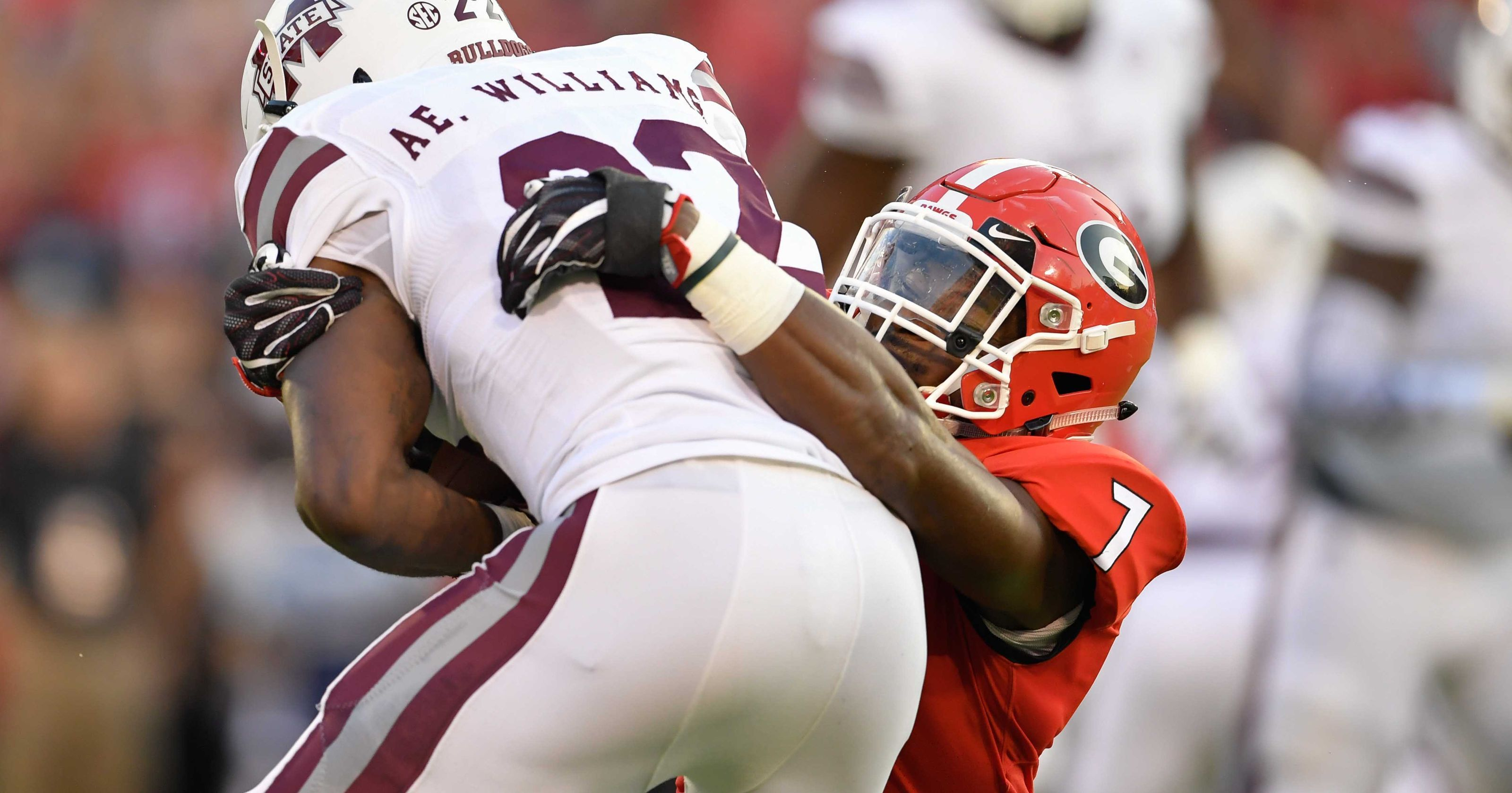 The Mississippi State Exit Survey: The Bulldogs are looking for answers