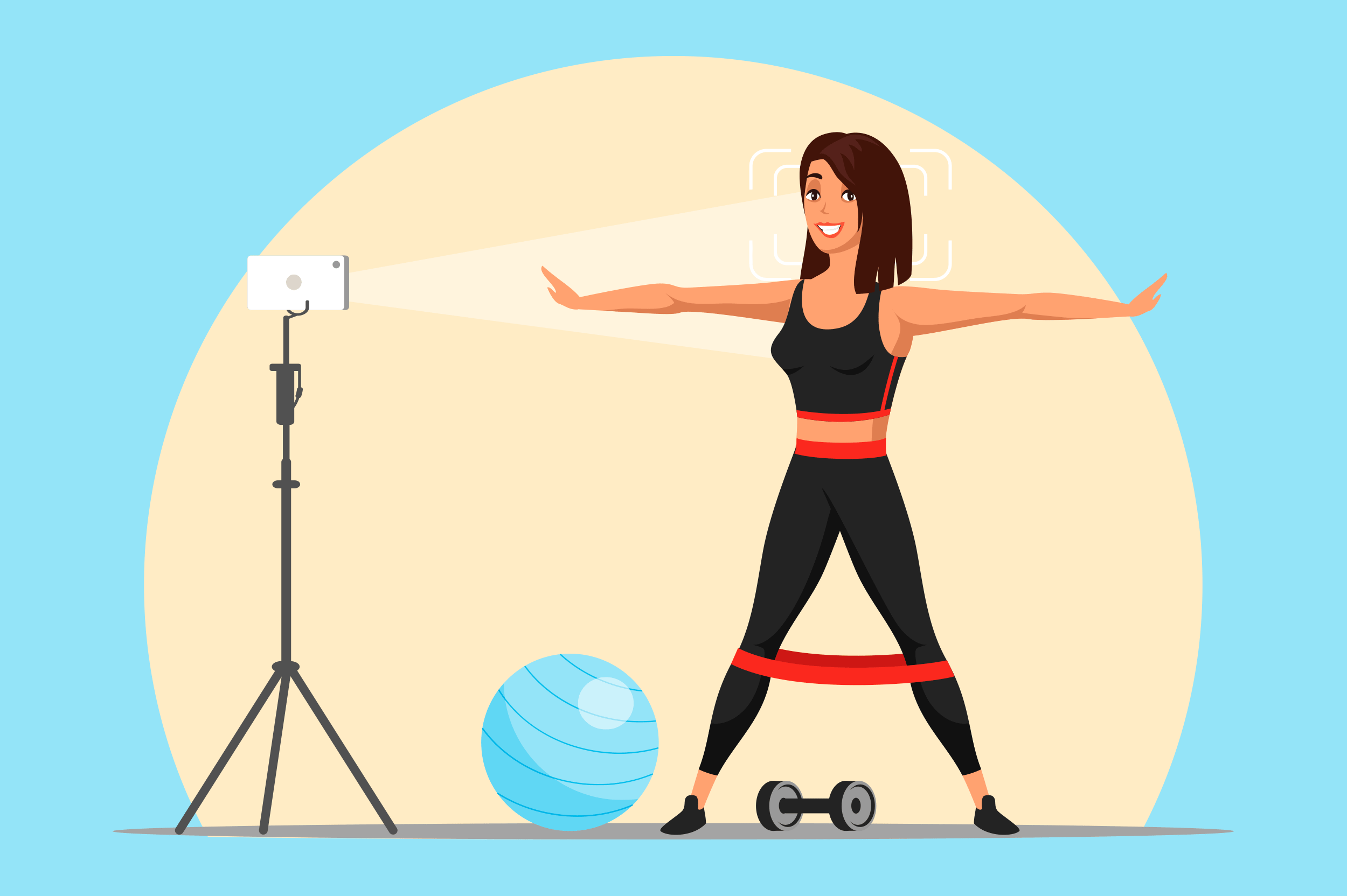 The #1 Thing Bloggers Can Do to Grow Their Fitness Blog