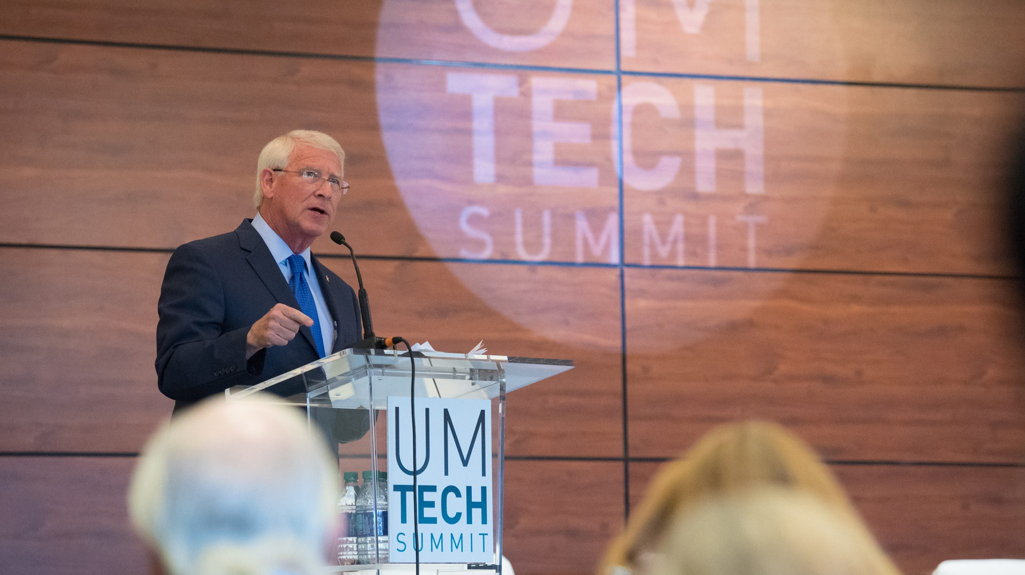 Speakers Announced for Fourth Annual UM Technology Summit - Ole Miss News