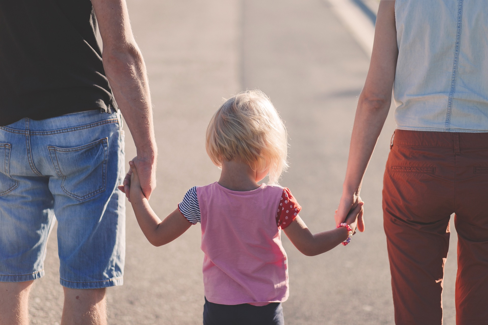 Finding Care for a Child With Special Needs - A Nation of Moms
