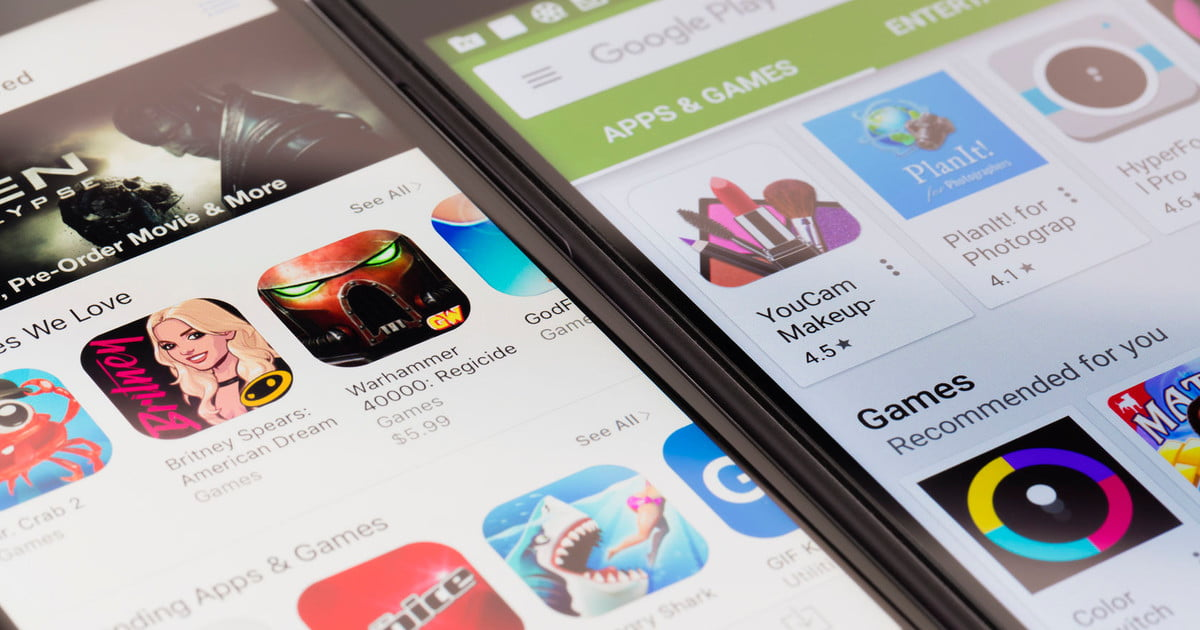 Google is using artificial intelligence to cut down Google Play's malware