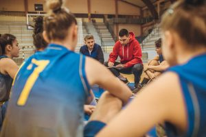Become the School's Head Coach by Fostering Teacher Leadership