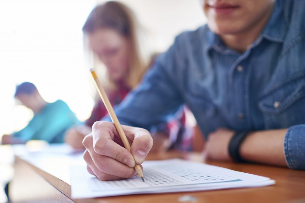 Taking college classes in high school can lead to more college success