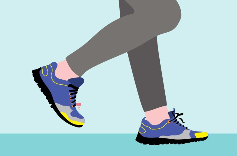 Walking Routine for Arthritis: A 4-Week Plan to Start Walking More