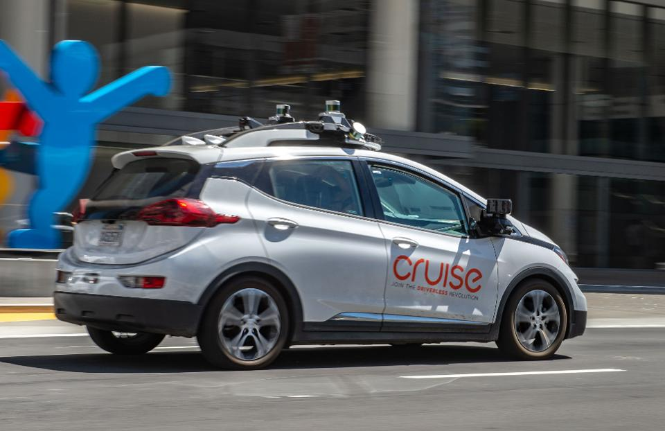 What's So Bad About Zombie Robotaxis?
