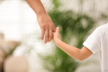 Experts say COVID-19 is impacting child abuse reports