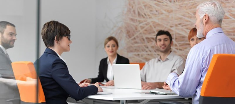 5 Great Ideas for Sales Meetings Your Team Will Look Forward To