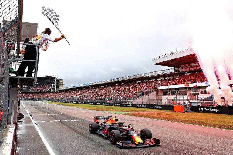 F1 compiles Top 10 races of the decade, 2019 German GP voted as best