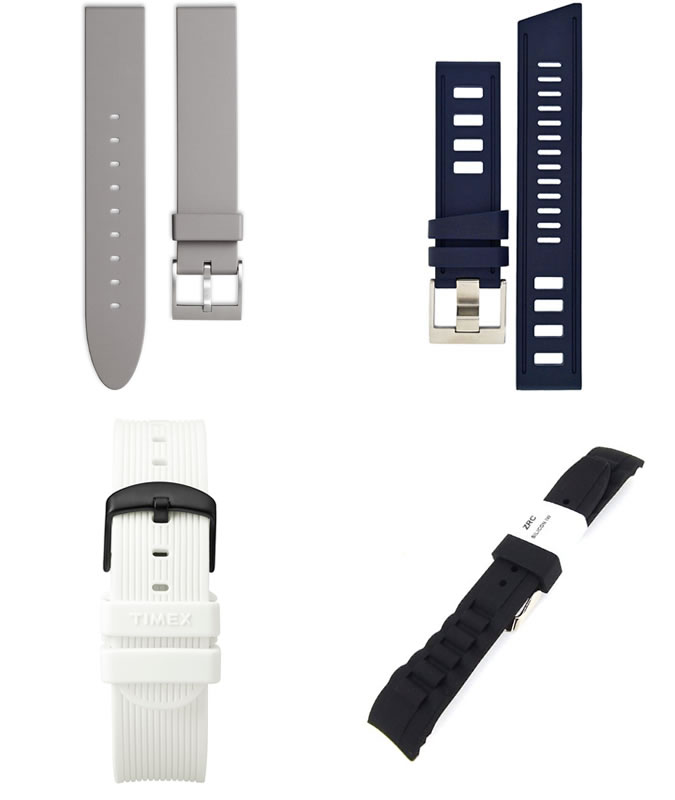 The Stylish Man's Guide To Watch Straps