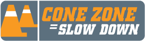 News Release: Campaign urging drivers to slow down and pay attention at Cone Zones