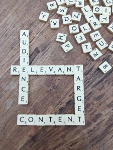 Audience Building Tips | Website Designs Content Marketing
