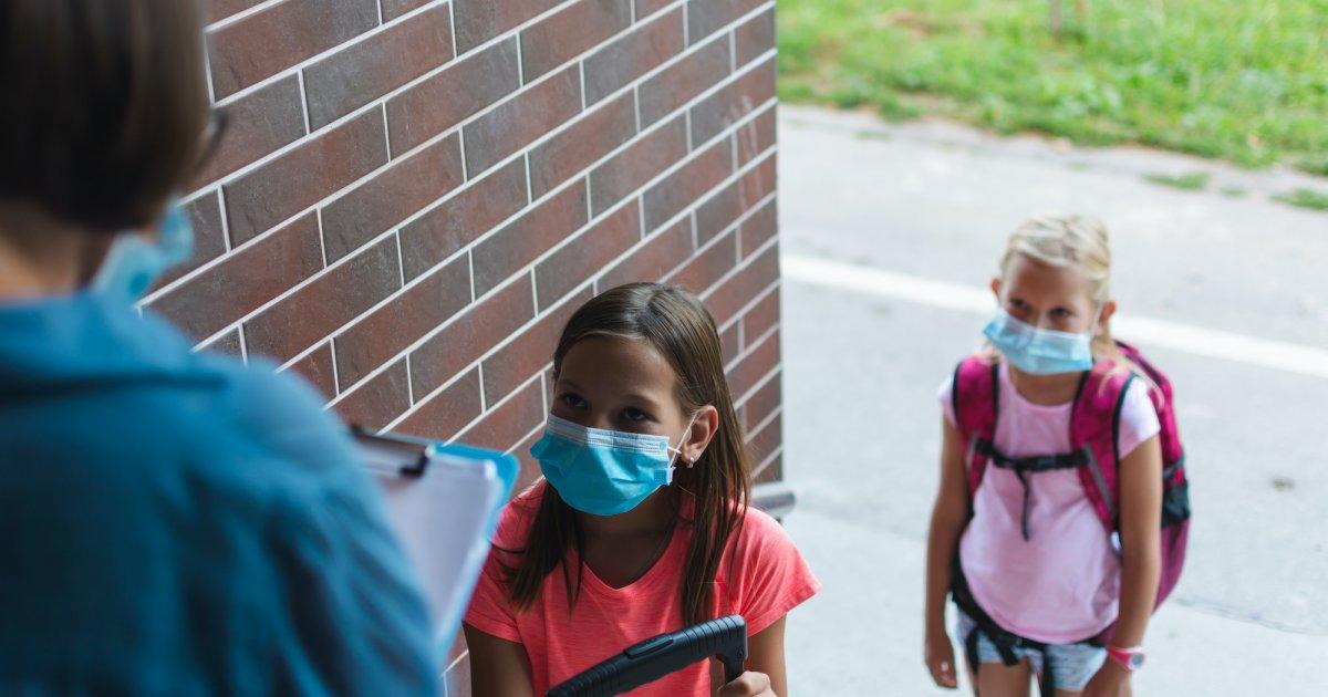 Let's Reopen Schools — But Safely, Say Educators | NEA
