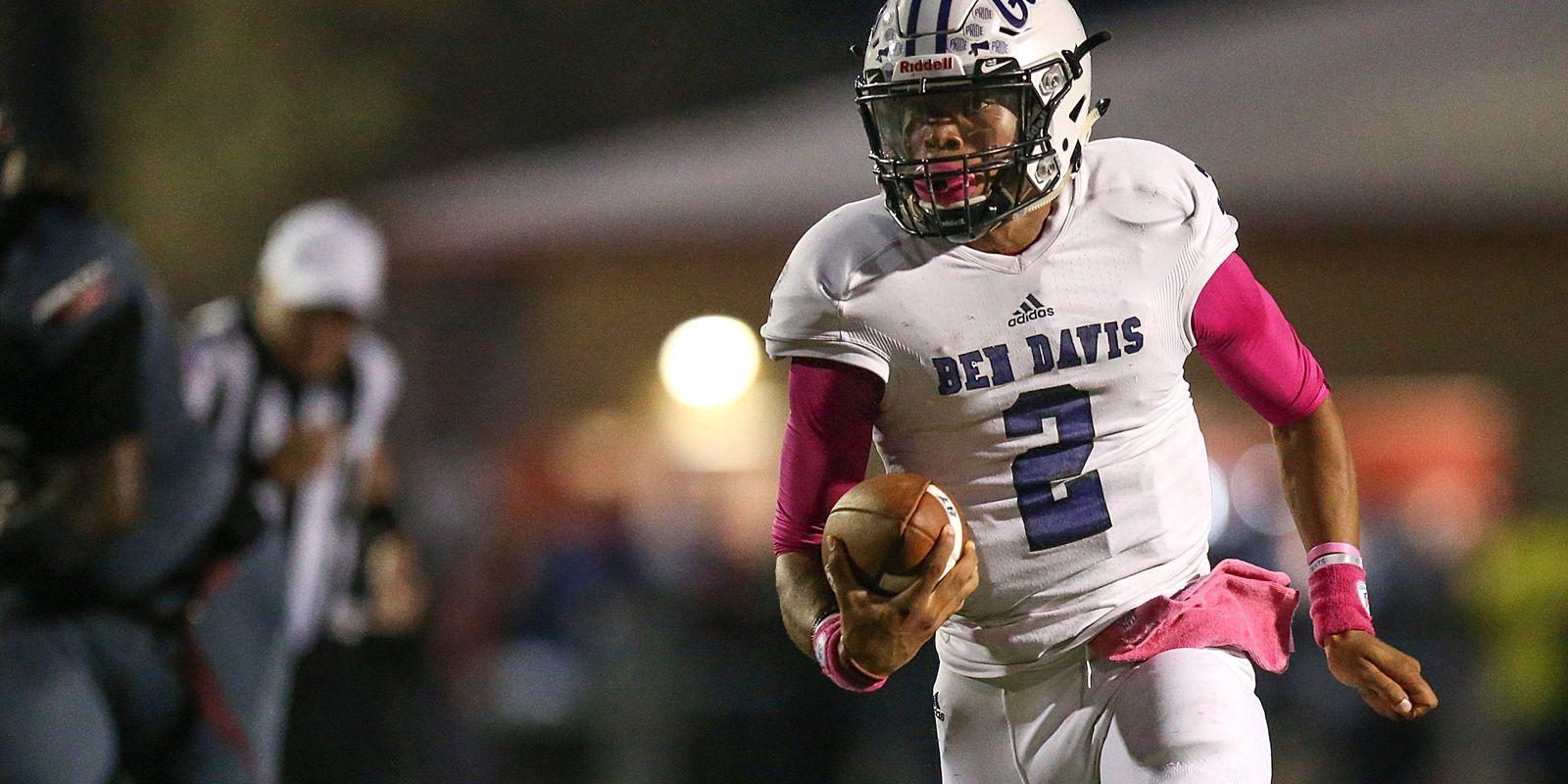 IHSAA football: Can anyone beat Ben Davis? Here are a few candidates