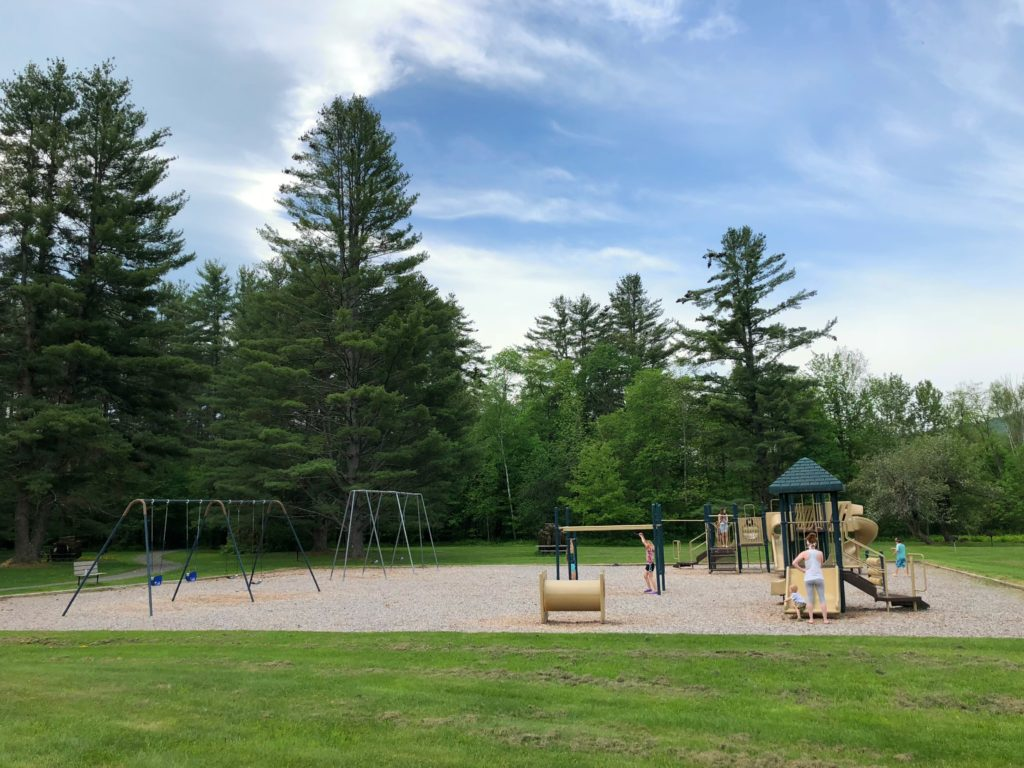 10 Things Parents Should Know Before a Playground Trip