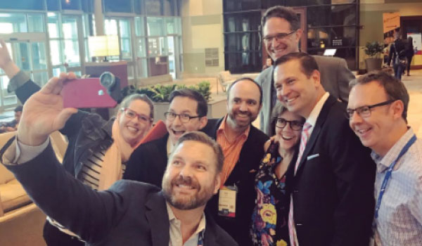 A Look Back at MarketingProfs B2B Marketing Forum #MPB2B