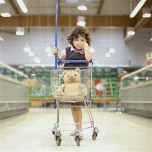 Buying vs shopping - Heinz Marketing