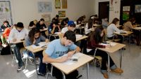 8 Ways to Reduce Student Cheating