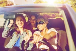 Study Finds Nearly Half of Teens Drive Soon After Suffering a Concussion | California Personal Injury Blog