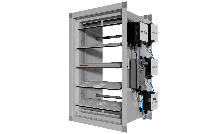HVAC Contractors Can Combat COVID-19 with Healthy Ventilation Rates