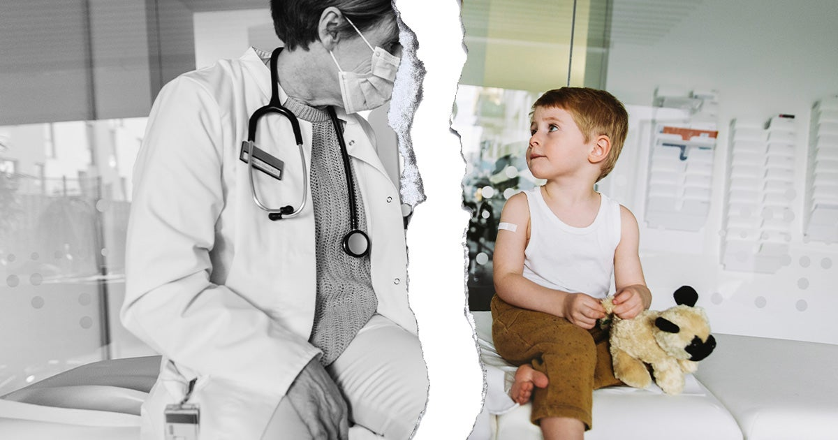 7 Signs Your Pediatrician Is a Problem