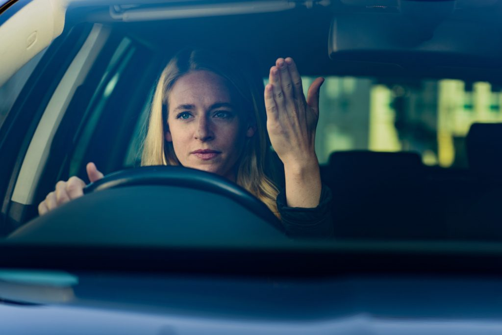 The 7 Worst Types Of Drivers | Drive like a girl