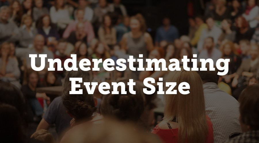 Common Event Planning Mistakes (And How To Avoid Them) | CadmiumCD