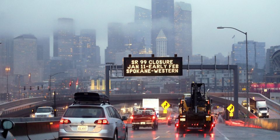 These highway safety messages suggested by Georgia drivers are hilarious