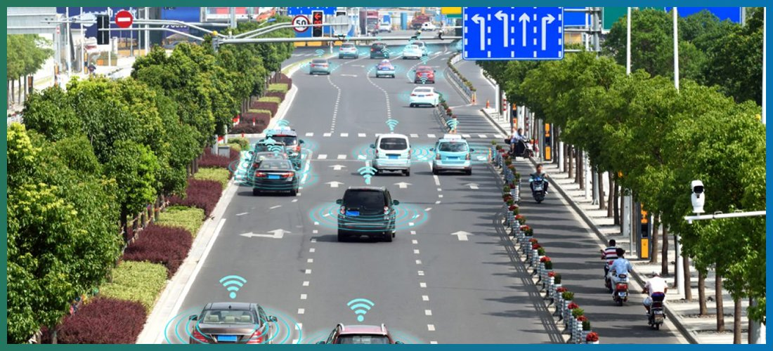 How (AI) Artificial Intelligence Impact the Transportation Industry?