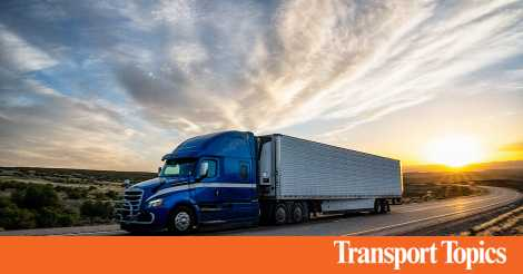 The 2010s: A Decade of Ups and Downs in Trucking
