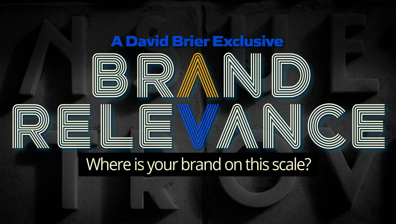 The Most Important Thing to Know About Branding | Rising Above The Noise
