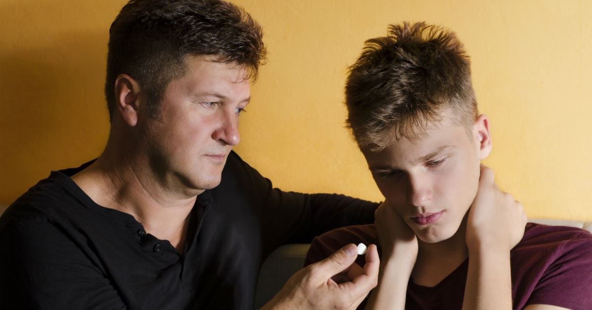 Parenting Tips For Dealing With A Troubled Teen