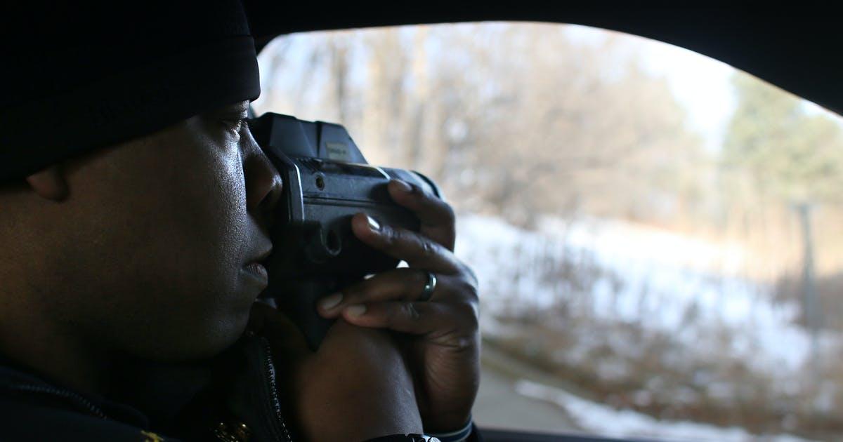 Monthlong crackdown on excessive speeding across Minnesota starts Monday