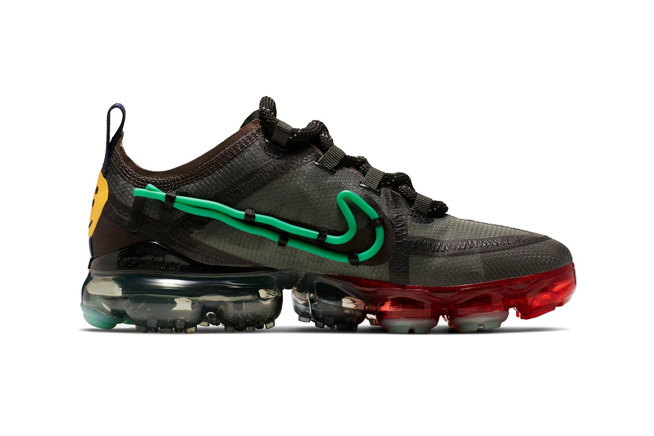 Cactus Plant Flea Market Blossoms with VaporMax Release In This Week's