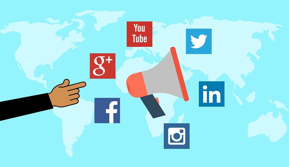 Build a Social Media Marketing Strategy | Marketo