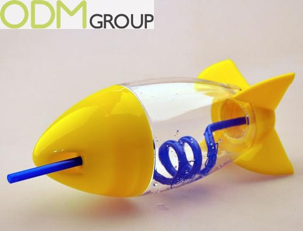 5 Promotional Water Bottle Ideas for Branding