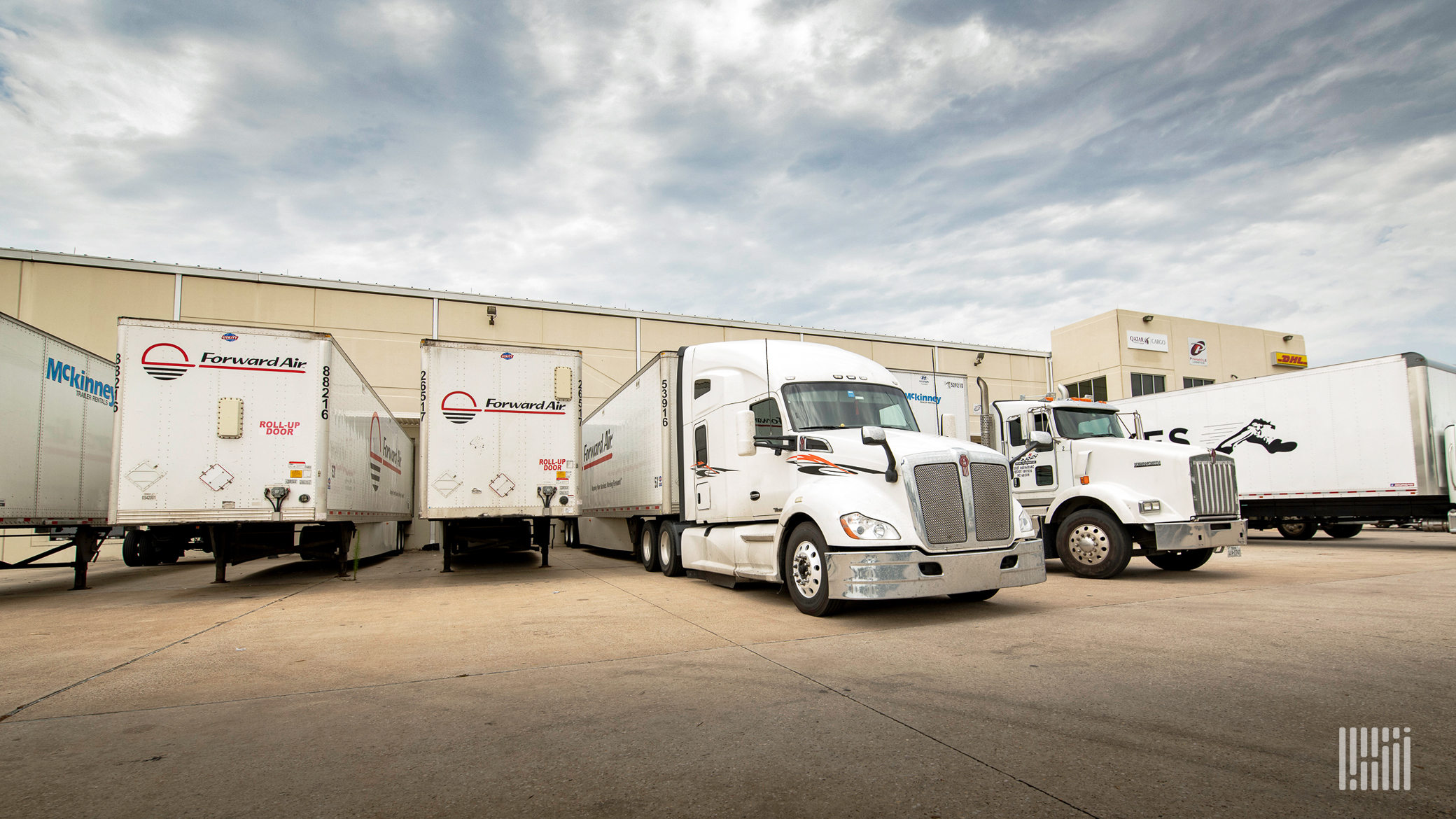 Driver detention review considered likely in Biden's FMCSA - FreightWaves