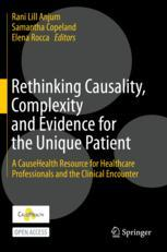 The Complexity of Persistent Pain– A Patient's Perspective