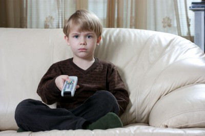 Impact of Media: Are We Over-Stimulating Young Children?