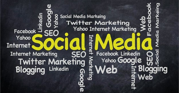 The ultimate social media marketing success list