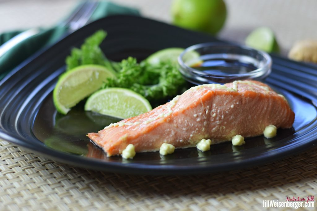 Aging Gracefully: Eat and Move Your Way to Healthy