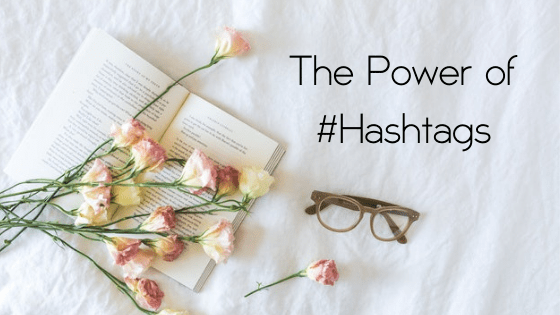 Hashtags are a powerful tool to use with your social media marketing