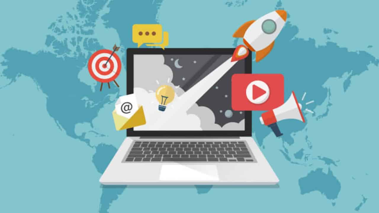 What You Should Know About Digital Marketing?