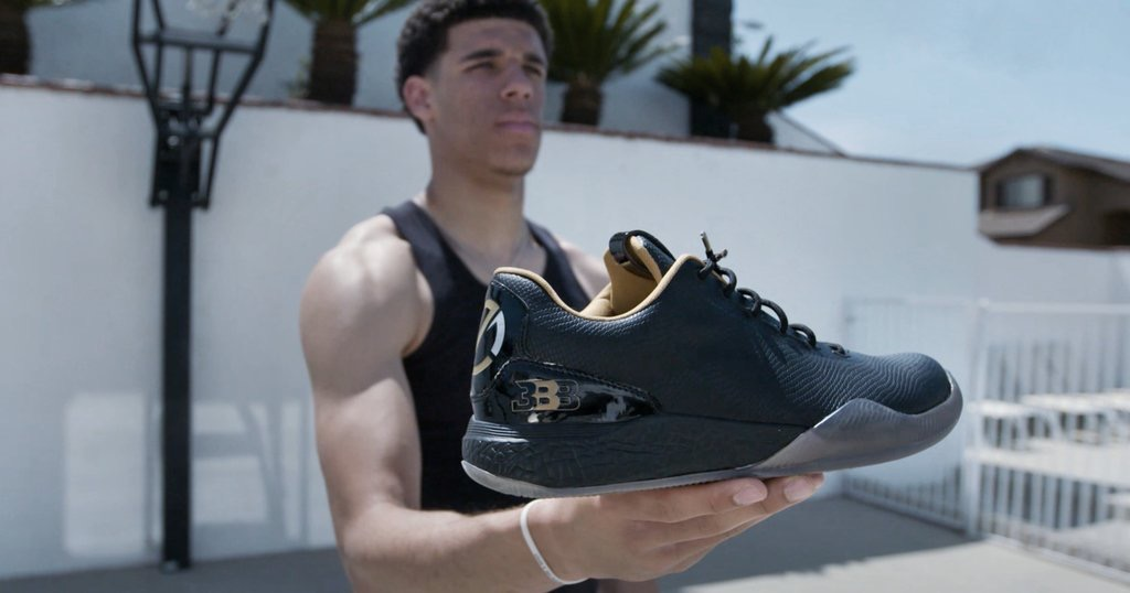 The Facts: How Many Pairs Of Sneakers Did Big Baller Brand Actually Sell? | Nice Kicks