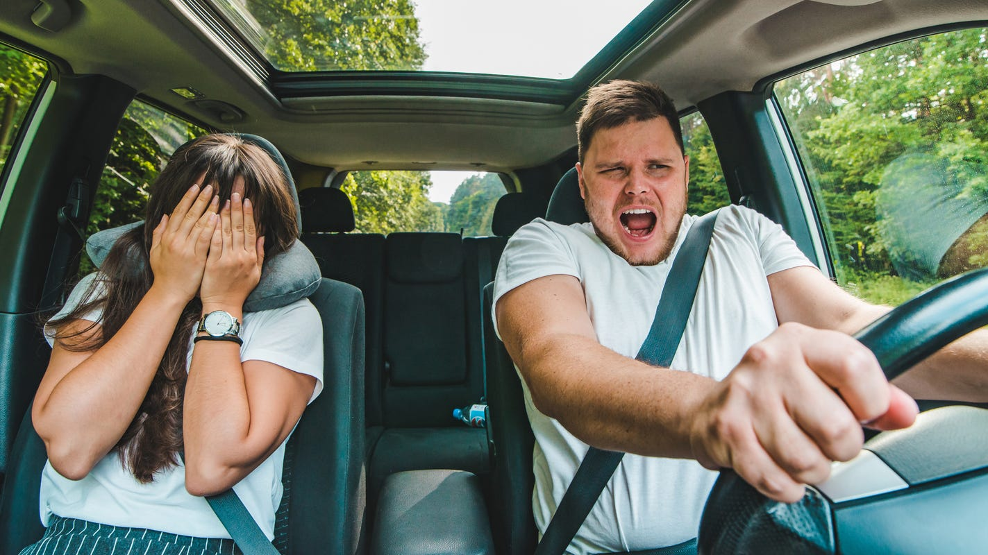 Are you a bad driver? Here's how to know and how to fix it before your holiday road trips