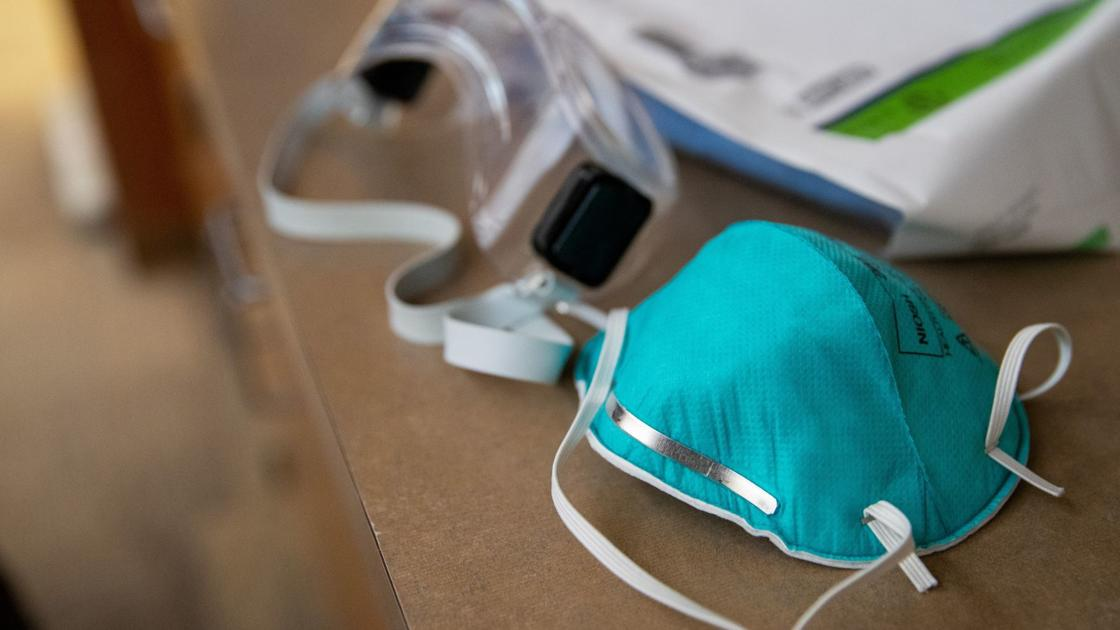 'It's very bad': 13 die in coronavirus outbreak at Aurora nursing home