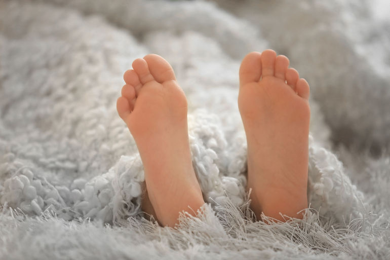 How To Prevent and Treat Pediatric Bunions