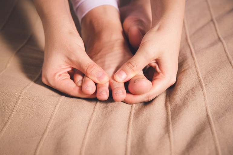 Home Care Guidelines For Bunion Management